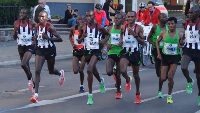 running elite