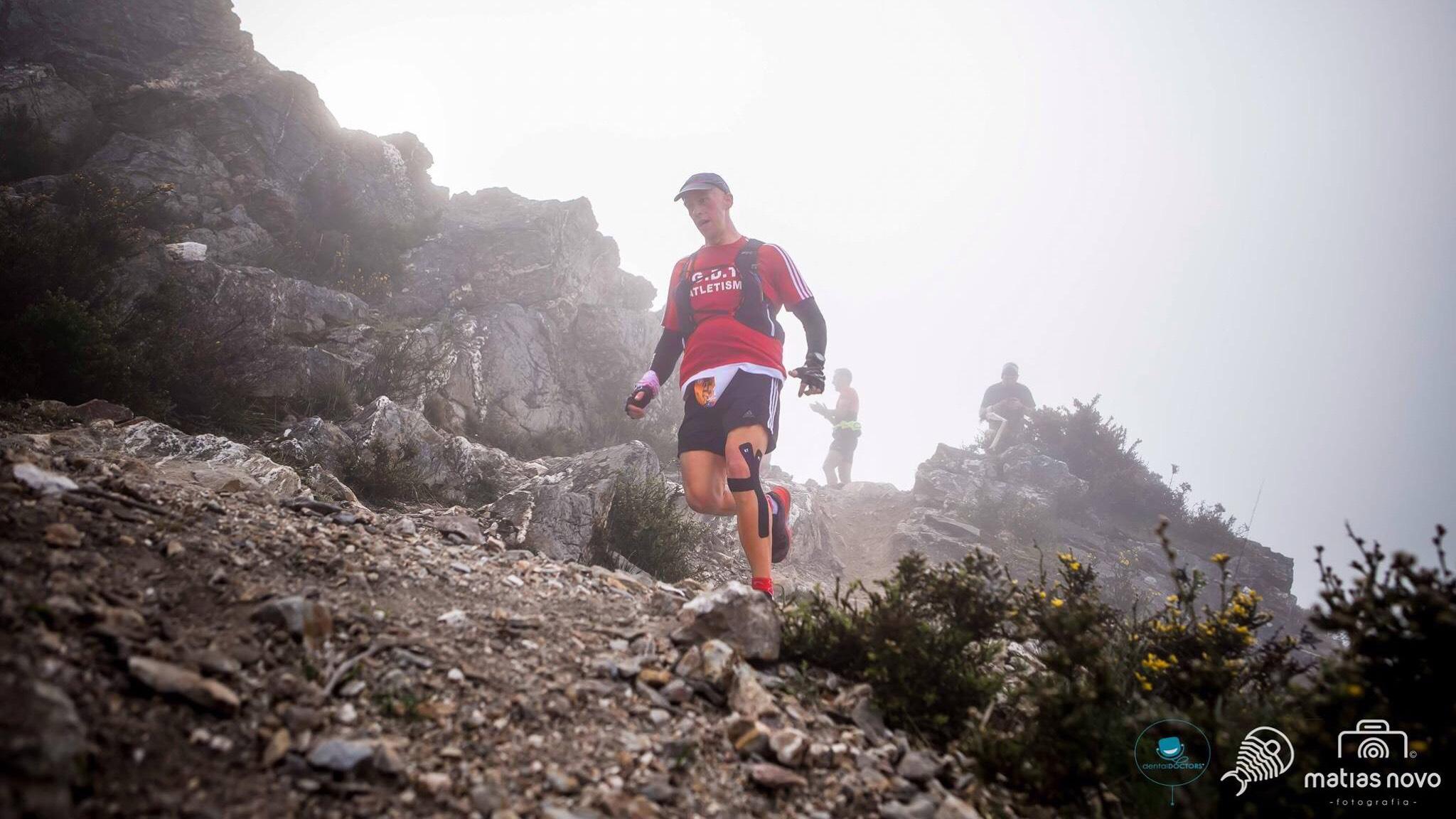 sedentário a ultramaratonista